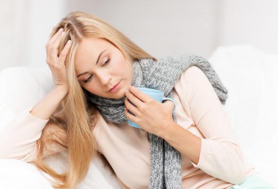 лечение горла дома