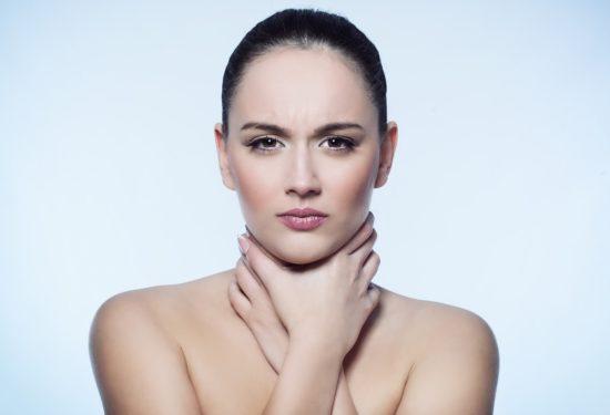факторы, которые вызывают боль в горле