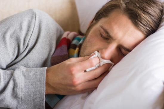 антибактериальные препараты при ангине