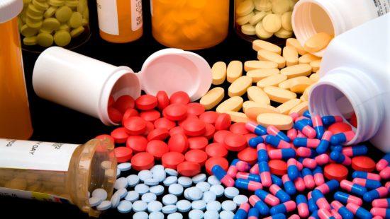 Комплексное лечение болезни