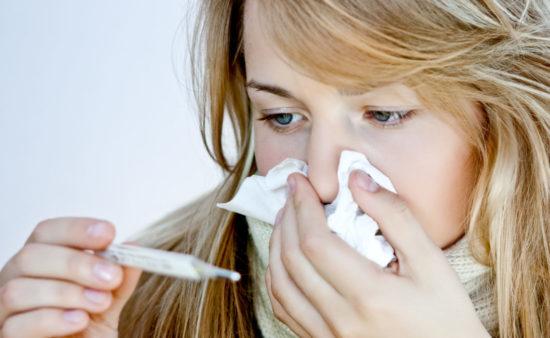 ринит у беременных симптомы