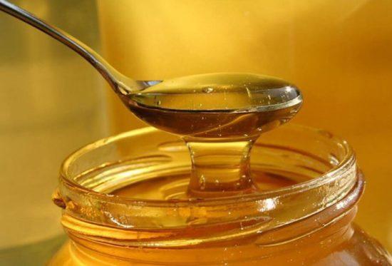Лечебные рецепты с медом