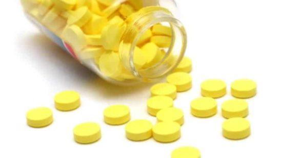 медикаменты при боли в горле