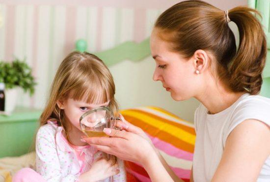спазм гортани у детей