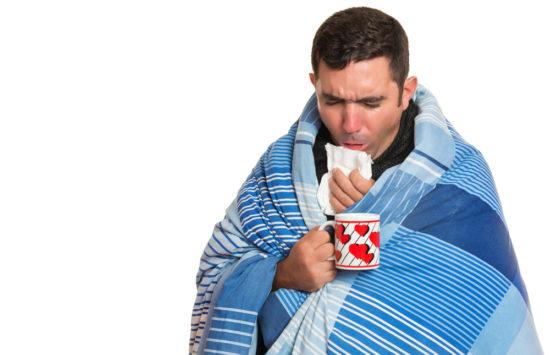 боль в горле без температуры