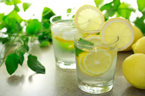 лимон при болезни