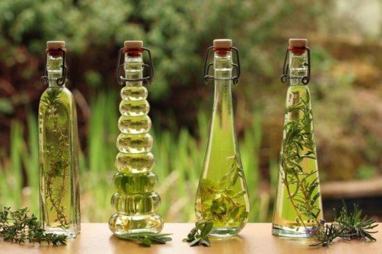 эфирные масла для лечения горла