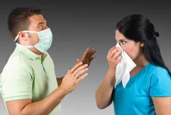 Ангина — инфекционное заболевание